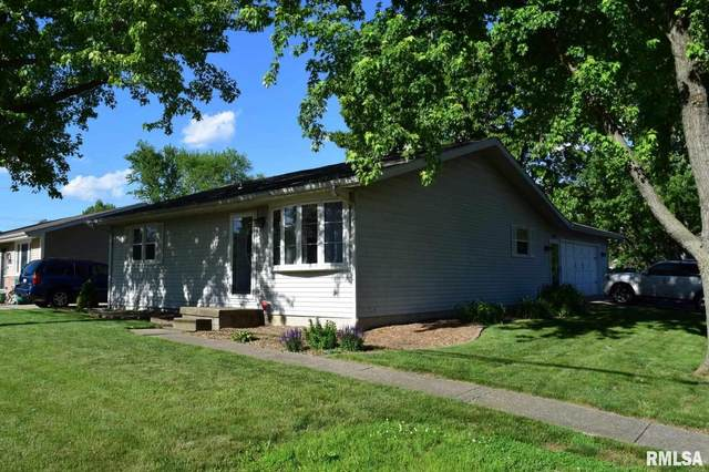 3240 Piper Road, Springfield, IL 62707 (MLS #CA1007369) :: BN Homes Group