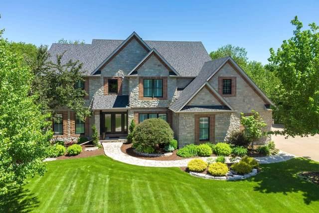 6531 Eagle Ridge Road, Bettendorf, IA 52722 (MLS #QC4222146) :: BN Homes Group