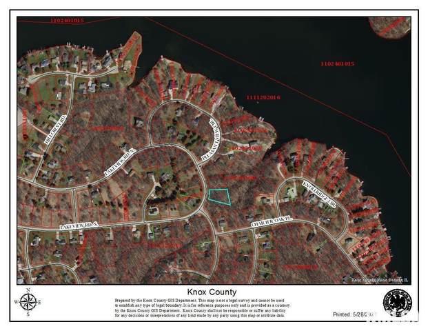 1426 Lakeview Road, Dahinda, IL 61428 (MLS #PA1225365) :: BN Homes Group
