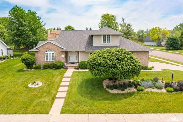 5224 N Rothmere Drive, Peoria, IL 61615 (#PA1225377) :: RE/MAX Professionals