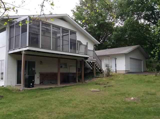 1019 N Front Street, Oquawka, IL 61469 (#CA1007421) :: Kathy Garst Sales Team