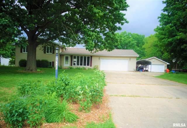 15730 N Overland Drive, Chillicothe, IL 61523 (#PA1225415) :: Paramount Homes QC