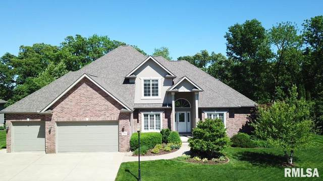 7208 N Draycott Place, Peoria, IL 61615 (#PA1225434) :: Paramount Homes QC