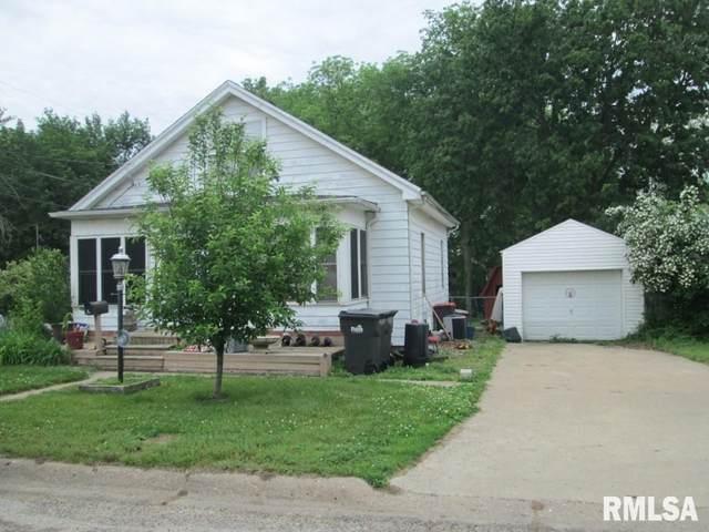 321 Christopher Street, Pekin, IL 61554 (#PA1225438) :: Paramount Homes QC