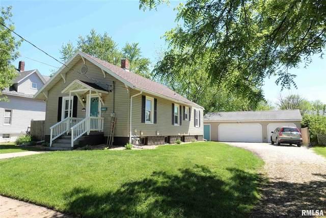 51 Silver Street, Galesburg, IL 61401 (#CA1007451) :: Kathy Garst Sales Team