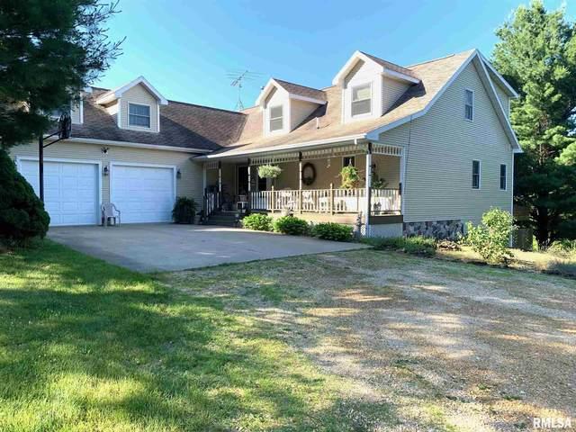 14287 Bellevue-Cascade Road, Zwingle, IA 52079 (MLS #QC4222257) :: BN Homes Group