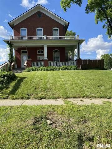724 W 8TH Street, Davenport, IA 52802 (#QC4222267) :: Nikki Sailor | RE/MAX River Cities