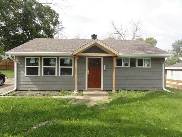 2423 W Camille Street, Peoria, IL 61614 (#PA1225477) :: Paramount Homes QC
