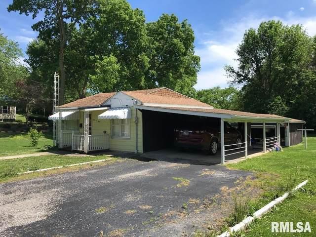 403 Cedar Street, Carlinville, IL 62626 (#CA1007481) :: RE/MAX Professionals