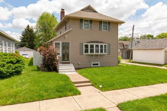 1557 40TH Street, Rock Island, IL 61201 (MLS #QC4222324) :: BN Homes Group