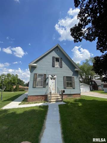 2131 Hickory Grove Road, Davenport, IA 52804 (#QC4222335) :: RE/MAX Preferred Choice