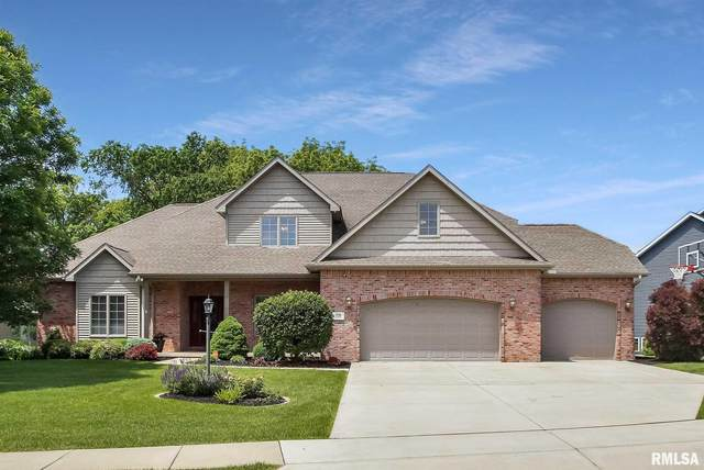 721 S Copperpoint Drive, Dunlap, IL 61525 (MLS #PA1225521) :: BN Homes Group