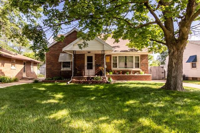2911 W Kenwood Avenue, West Peoria, IL 61604 (#PA1225548) :: RE/MAX Professionals