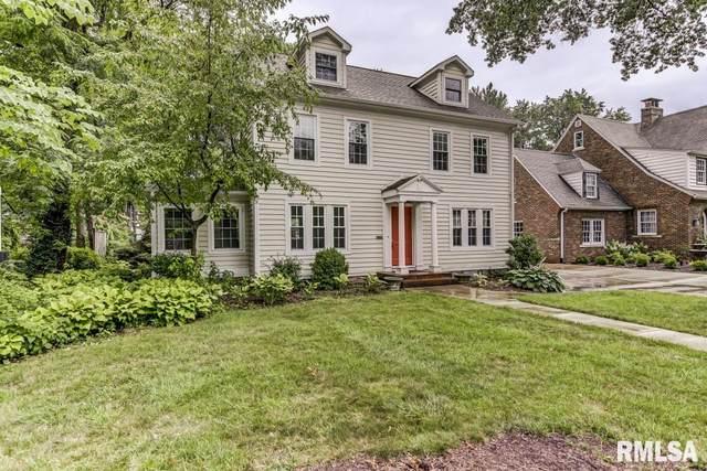 2010 S Wiggins Avenue, Springfield, IL 62704 (MLS #CA1007515) :: BN Homes Group
