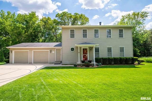 14918 W Winchester Drive, Brimfield, IL 61517 (MLS #PA1225595) :: BN Homes Group