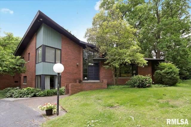 1860 W Laurel Street, Springfield, IL 62704 (MLS #CA1007566) :: BN Homes Group