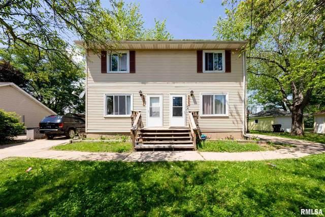 2825 W Farrelly Avenue Avenue Avenue Avenue, Peoria, IL 61615 (#PA1225611) :: Paramount Homes QC