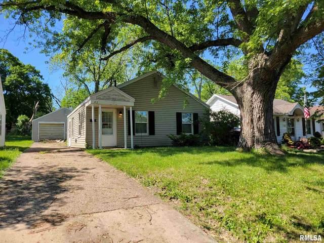 712 E Seneca Lane, Peoria, IL 61603 (#PA1225617) :: Paramount Homes QC