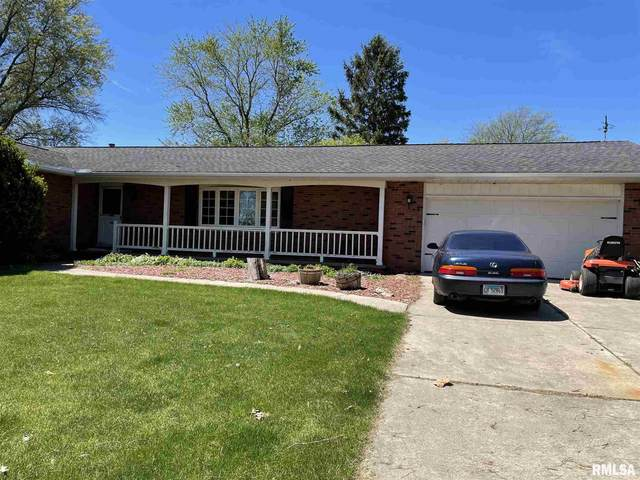 11553 Leinberger Road, Athens, IL 62613 (#CA1007575) :: Killebrew - Real Estate Group
