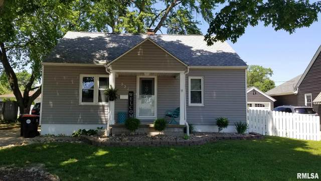 521 S Nelson Avenue, Morton, IL 61550 (MLS #PA1225627) :: BN Homes Group