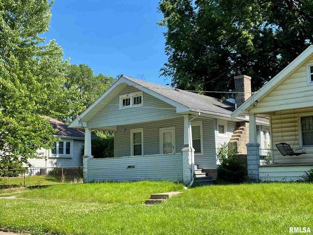 506 E Maywood Avenue, Peoria, IL 61603 (#PA1225628) :: Nikki Sailor | RE/MAX River Cities
