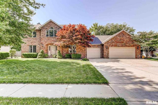 2308 Peppermill Pointe Court, Springfield, IL 62712 (MLS #CA1007582) :: BN Homes Group