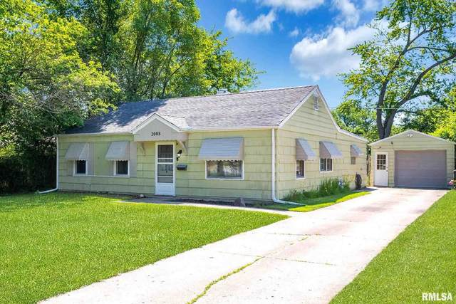 2008 W Hamilton Place, Peoria, IL 61604 (MLS #PA1225647) :: BN Homes Group