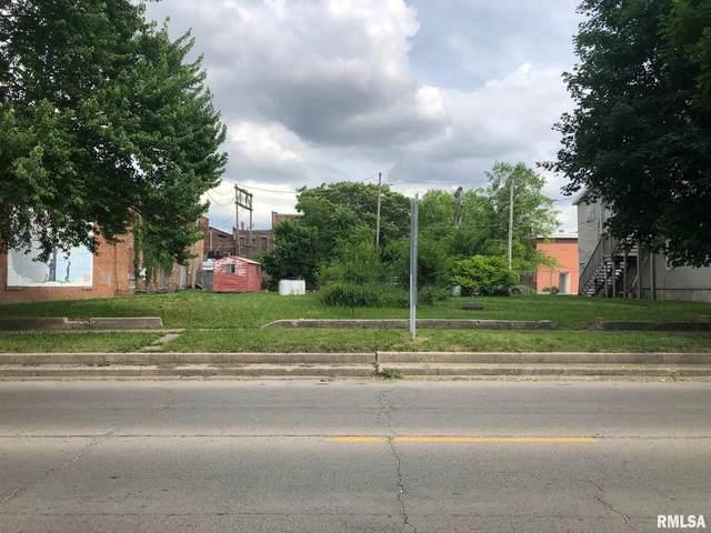 114 S Logan Street, Lincoln, IL 62656 (#CA1007589) :: RE/MAX Professionals