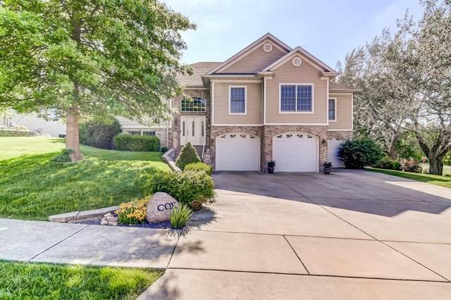 201 Marblestone Drive, Chatham, IL 62629 (#CA1007597) :: Paramount Homes QC