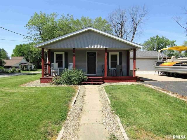 208 W Avenue J Avenue, Lewistown, IL 61542 (#PA1225667) :: RE/MAX Preferred Choice
