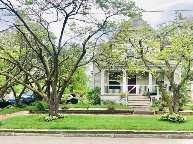 558 E Elm Street, Canton, IL 61520 (#PA1225670) :: RE/MAX Professionals