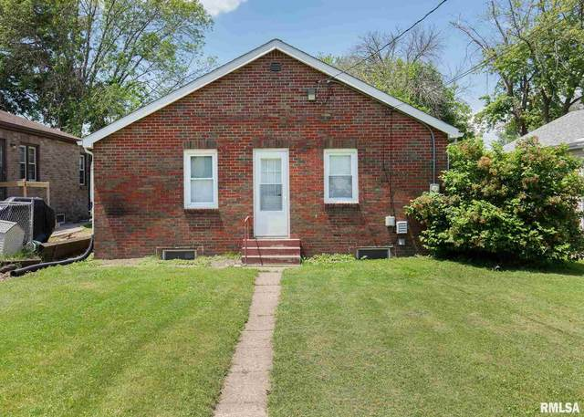 1811 40TH Street, Rock Island, IL 61201 (#QC4222510) :: Paramount Homes QC
