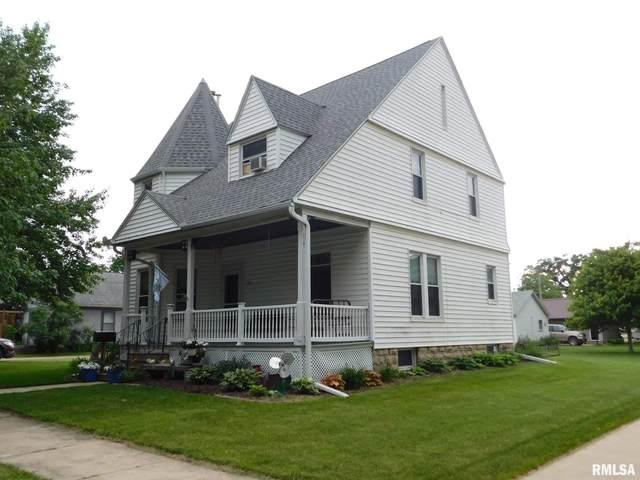 709 Meridian Street, Tipton, IA 52772 (MLS #QC4222531) :: BN Homes Group