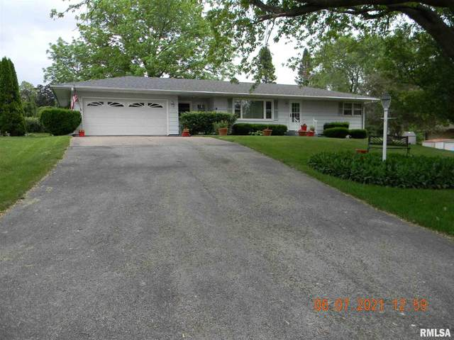1311 4TH Street, Orion, IL 61273 (#QC4222537) :: Nikki Sailor | RE/MAX River Cities