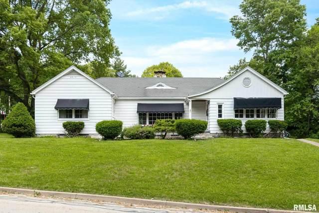 110 Grant Street, Bettendorf, IA 52722 (#QC4222547) :: RE/MAX Professionals