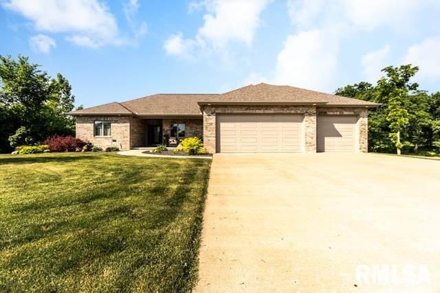 249 Turtle Creek Trail, Morton, IL 61550 (#PA1225698) :: Paramount Homes QC