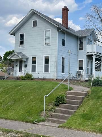 2417 Leclaire Street, Davenport, IA 52803 (#QC4222568) :: RE/MAX Preferred Choice