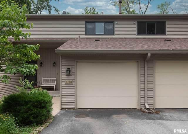 2809 12TH Avenue, Rock Island, IL 61201 (MLS #QC4222569) :: BN Homes Group