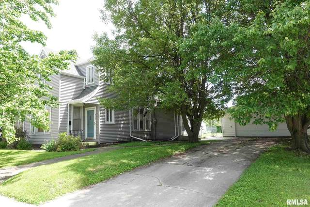 432 E Fremont Street, Galesburg, IL 61401 (#CA1007636) :: Nikki Sailor | RE/MAX River Cities