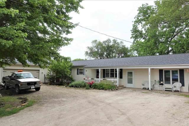133 Knox Hwy 31 Highway, Galesburg, IL 61401 (#CA1007637) :: Killebrew - Real Estate Group