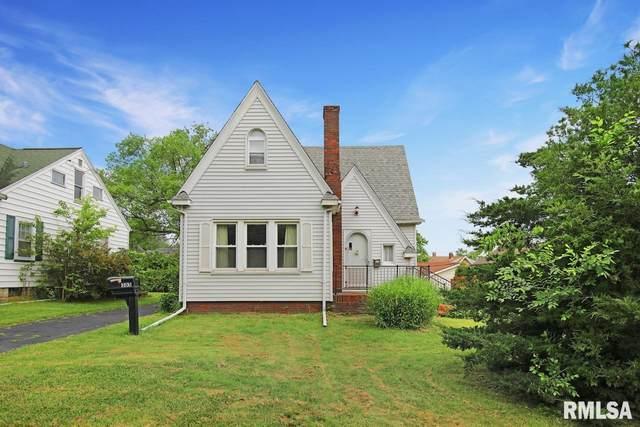 305 W Garfield Avenue, Bartonville, IL 61607 (#PA1225709) :: RE/MAX Professionals