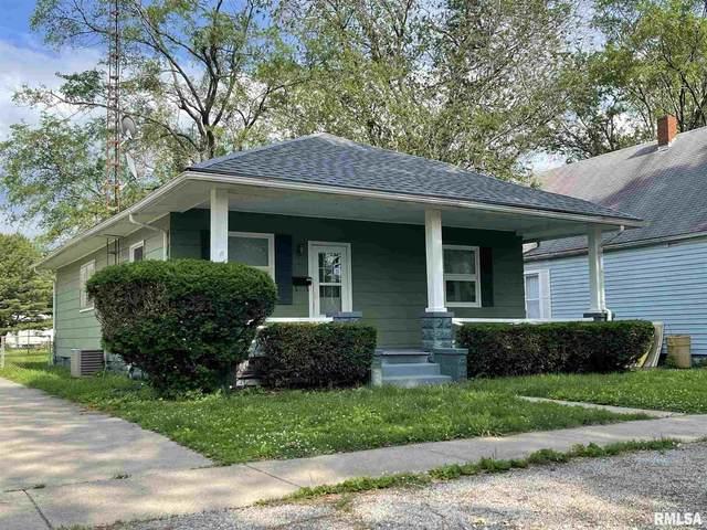 2014 N 17TH Street, Springfield, IL 62702 (#CA1007638) :: Killebrew - Real Estate Group