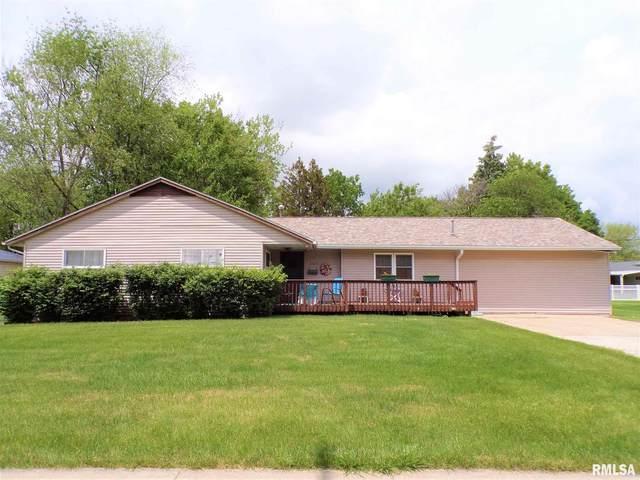 1565 W Losey Street, Galesburg, IL 61401 (#CA1007646) :: Killebrew - Real Estate Group