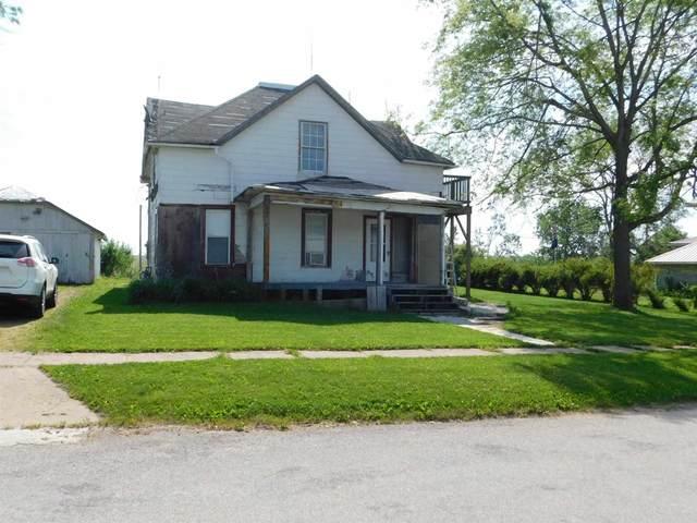 904 Hall Avenue, Lowden, IA 52255 (MLS #QC4222613) :: BN Homes Group