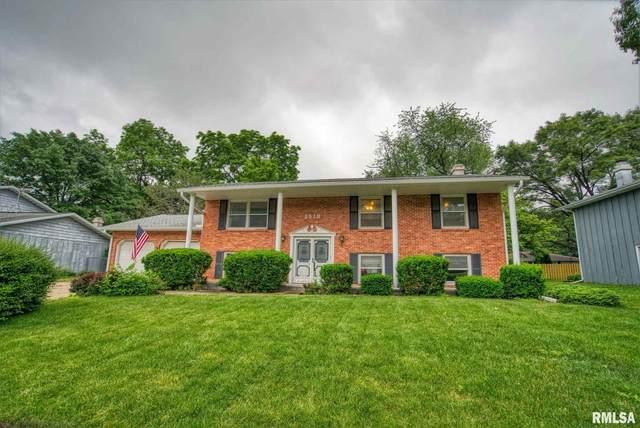 1518 W Grandridge Drive, Dunlap, IL 61525 (#PA1225724) :: RE/MAX Professionals