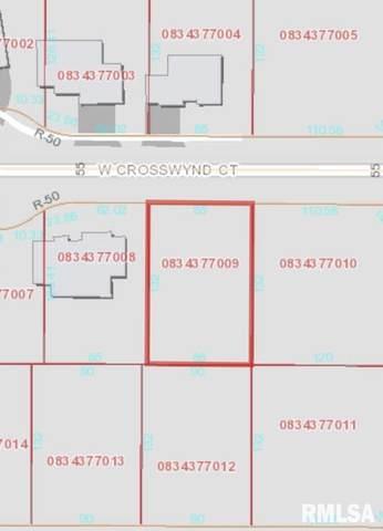 6310 W Crosswynd Court, Edwards, IL 61528 (#PA1225726) :: RE/MAX Professionals