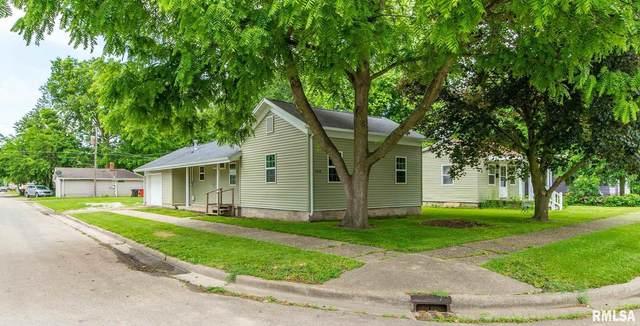 1227 Delavan Street, Lincoln, IL 62656 (#CA1007655) :: RE/MAX Professionals