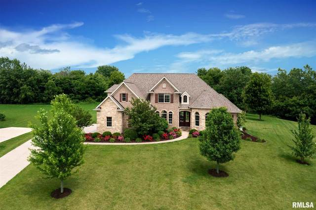 2225 W Augusta Drive, Dunlap, IL 61525 (#PA1225739) :: Paramount Homes QC