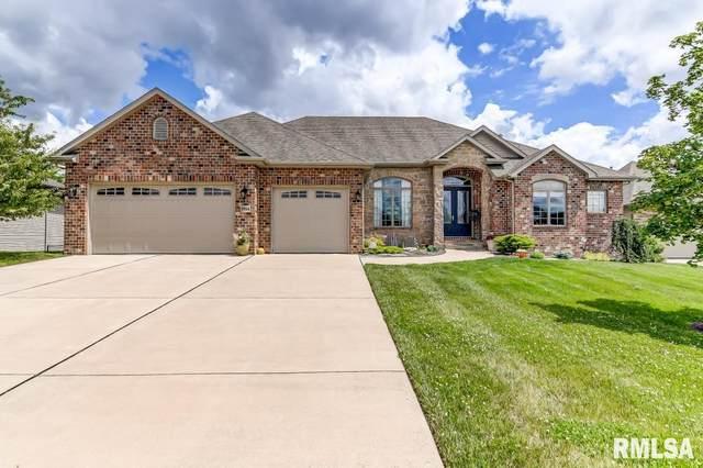 2824 Pat Tillman Drive, Springfield, IL 62711 (#CA1007658) :: Kathy Garst Sales Team