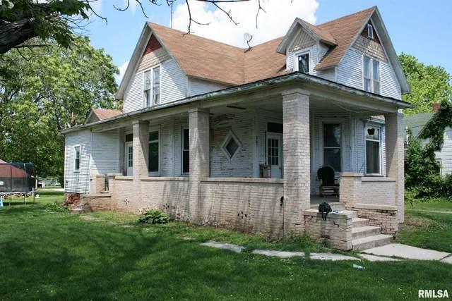 305 E State Street, Astoria, IL 61501 (#PA1225747) :: RE/MAX Professionals